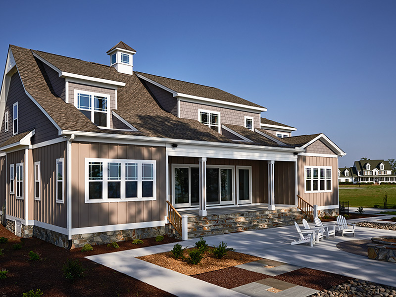 Crafting the Perfect Porch | Tingen Construction